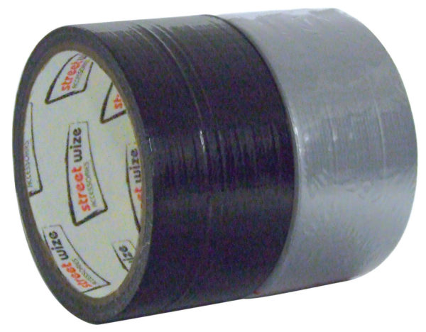 Gaffa Tape/ Duct TapeBlack - 50mm x 10m length