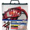Booster Cables - 2m Metal Clips 100 Amp for up to 2000cc(Petrol) , 1600cc (Diesel)