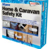 Home and Caravan Safety Kit