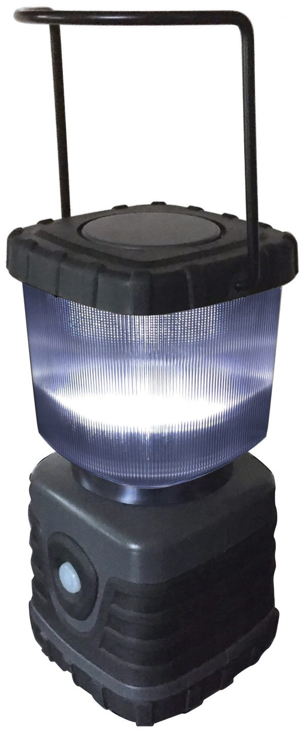 Rechargeable SMD LED Camping Lantern