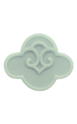 Serene House Scented Wax (Vanilla, Lavender & Rosemary) (Scent May Vary)