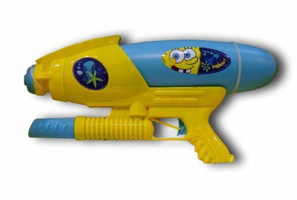 Spongebob Set Of 2 Water Pistols