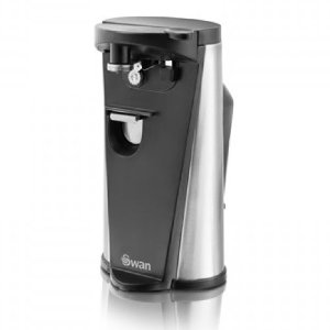 Swan 3 In 1 Electric Can Opener