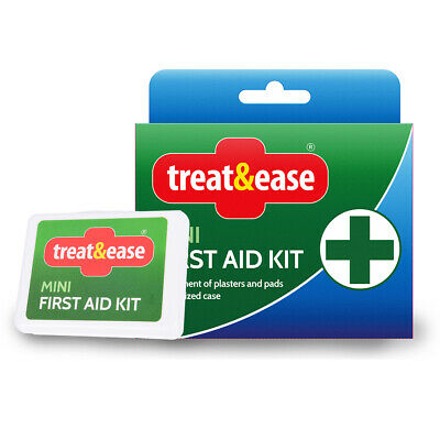 Treat & Ease Mini First Aid Kit
