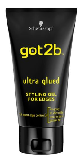 Schwarzkopf got2b Spiking Glue Ultra Glued for Edges 150ml