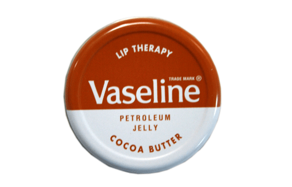 VASELINE COCOA BUTTER LIP CARE 20G Tin