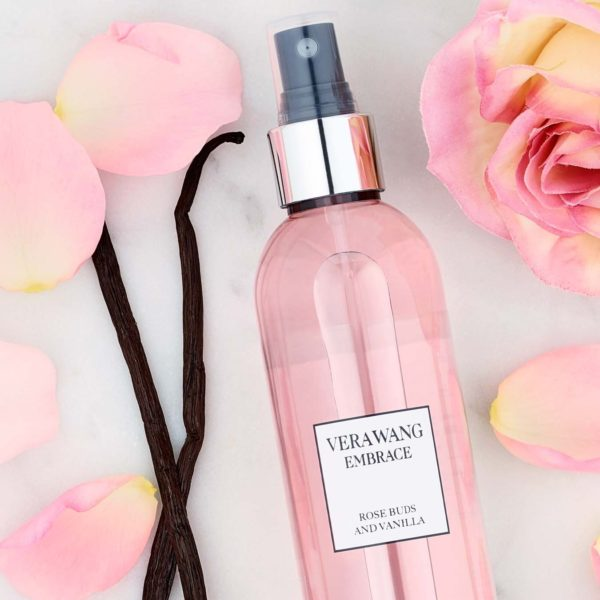 Vera Wang Embrace Rose Bud & Vanilla Body 240ml
