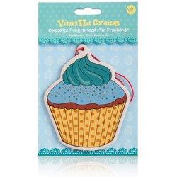 Vanilla Cream Cupcake Air Freshener