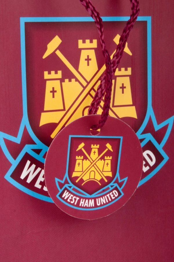 West Ham United Gift Bags