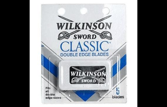 WILKINSON SWORD 5 BLADE BLADE