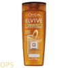 l'oreal elvive smooth intense ANTI FRIZZ shampoo 400ML