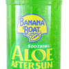 Banana Boat Soothing Aloe Aftersun Gel 473ml