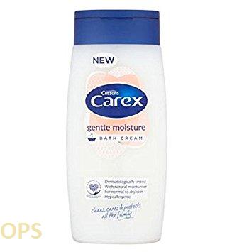 Carex gentle moisture bath cream 500ml