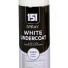 151 SPRAY WHITE UNDERCOAT