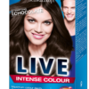 schwarzkopf live 880 TEMPTING CHOCOLATE