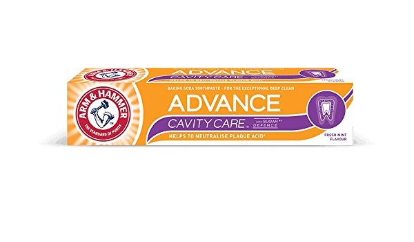 Arm & Hammer Advance Cavity Care 75ml