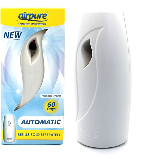 AirPure Automatic Air Freshener Freshness Up to 60 days
