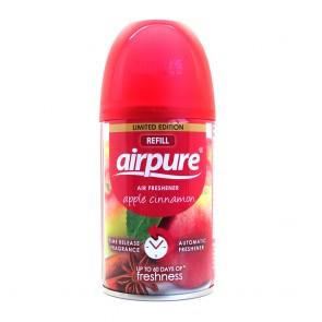 AirPure Air Freshener Refill Apple Cinnamon 250ml