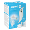 Airpure Air-Volution with Remote Boost Fresh Linen
