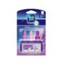 Ambi Pur Febreze Refil Sleep Serenity 3 Volution moonlit Lavender