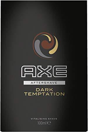 AXE Dark Temptation Aftershave 100ml