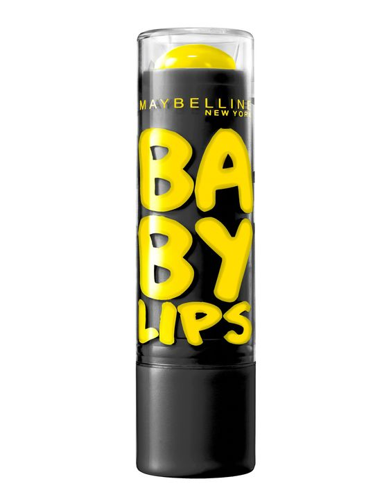Maybelline Baby Lips Fierce n Tangy