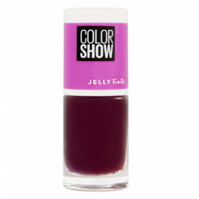 Maybelline Nail Polish Berry Merry 7ml