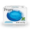Pears Germ Shield Soap With Mint Extract 125g
