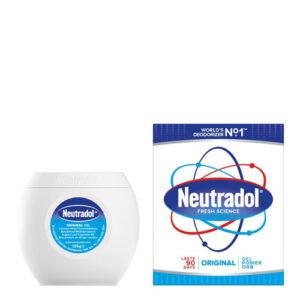 Neutradol Gel Odour Destroyer Original