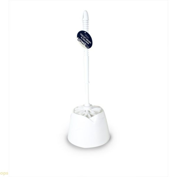 royle toilet brush & holder