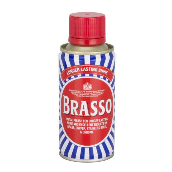 brasso metal polish liquid 175ml