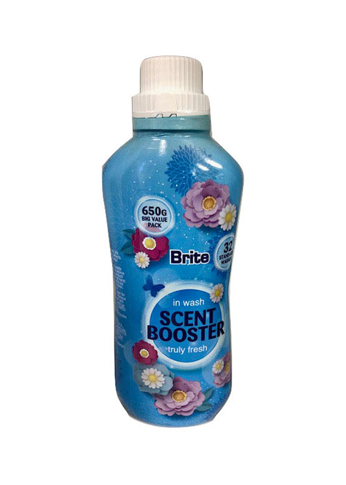 Brite In Wash Scent Booster Truly Fresh 650g