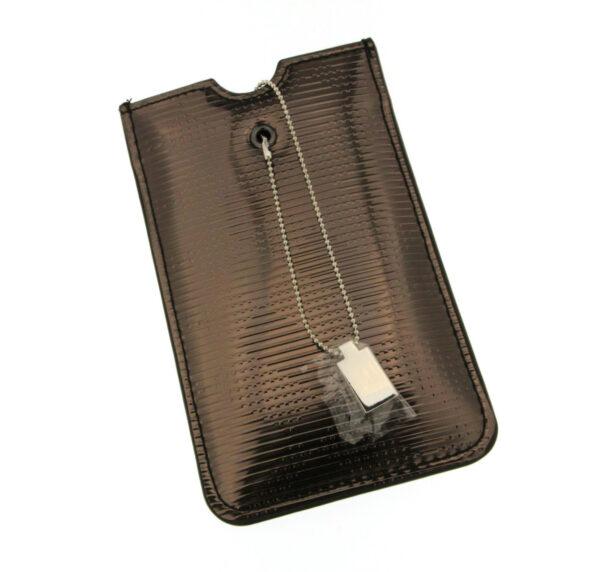 Burberry Beauty mobile phone holder