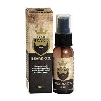 By My Beard - Beard Oil 30ml