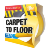 Carpet to Floor Tape 10m