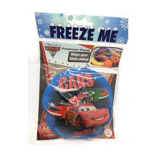 Cars Freeze Me keep Your Lunch Chilled