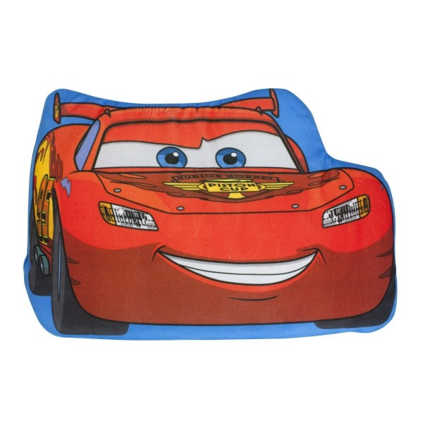 Cars 2 Hot water bottle with Free Hot Water Bottle