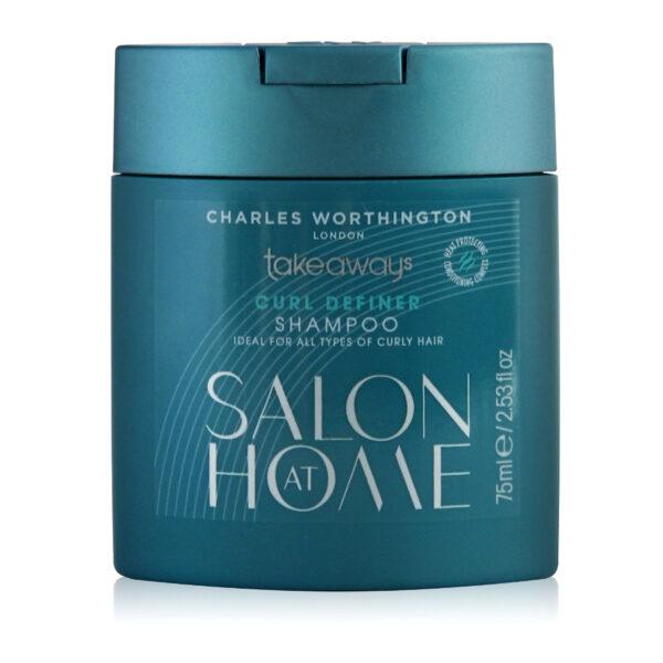 Charles Worthington Curl Definer Shampoo 75ml