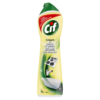 Cif Cream with Micro Crystals Lemon 500ml