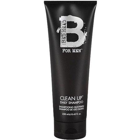 tigi bed head clean up shampoo 250ml