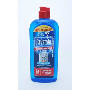 Crystale Washing Machine Cleaner 500ml