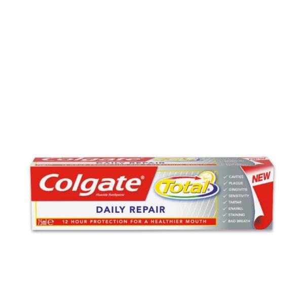 Colgate Total Daily Repair 75ml