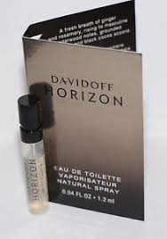 Davidoff Horizon Extreme Natural Spray 1.2ml