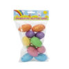 Decorative Glitter Eggs