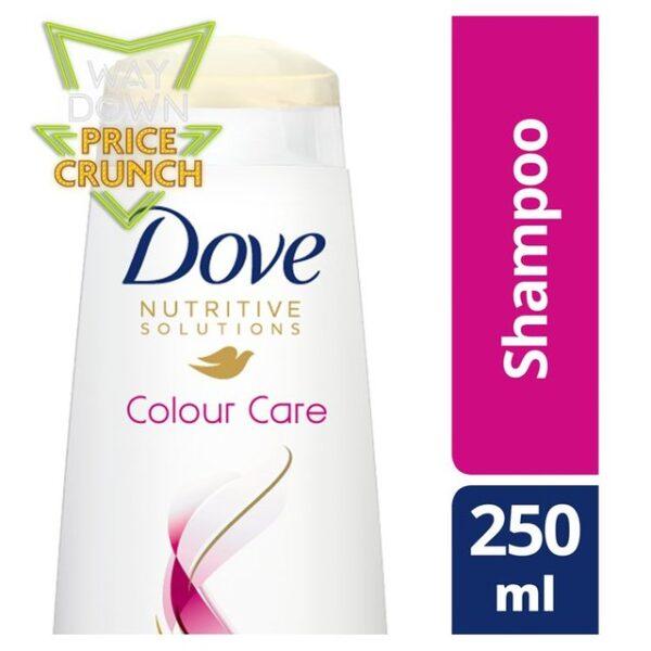 Dove Shampoo Colour Care 250ml