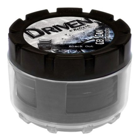 Driven Black Out Gel Can 85g