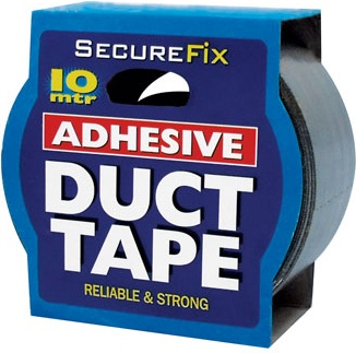 Secure Fix 10m Duct Tape