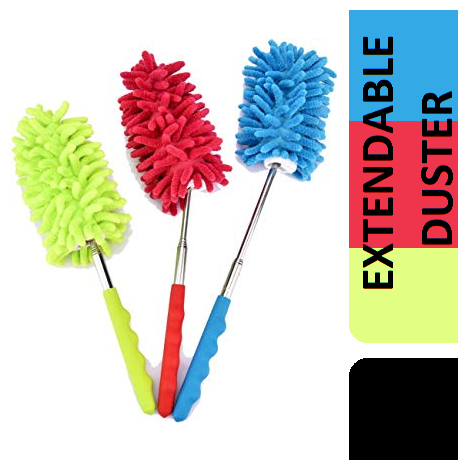 KEEP IT HANDY EXTENDABLE DUSTER