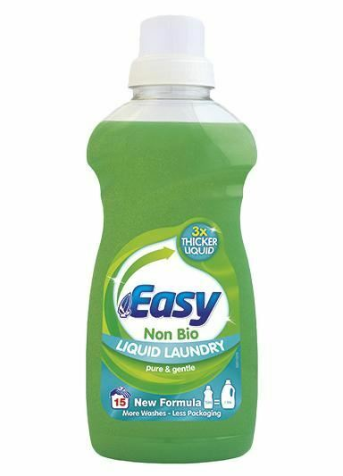 Easy Fabric Conditioner Aloe Vera, 750ml