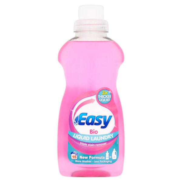 Easy Bio Laundry Liquid 750ml